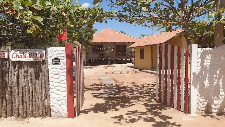 Chalet HP-Kite  2,   Barra Grande Piaui