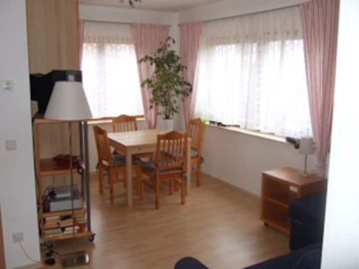 Ferienwohnung in Mainz-Essenheim