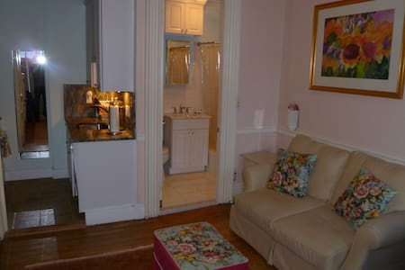 Beautiful Studio in Beacon Hill - Boston - Apartment