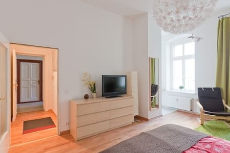 Great apartment in central Berlin