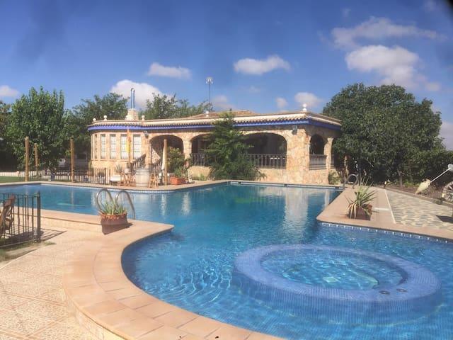 Villa Rosi 3
