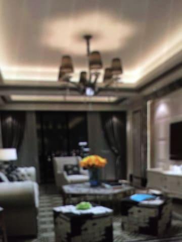 diyinkej - 重庆 - Apartament