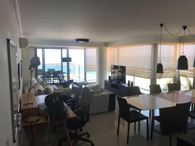Edificio Imperiale - Punta del Este - Apartment