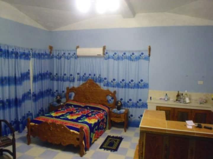 Habitaciones en Pilón, Granma