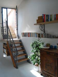 La Maison d'Emile - Marseillan - House