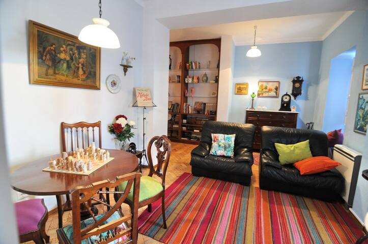 Charming House in Historical Town - Casa do Jardim - Silves