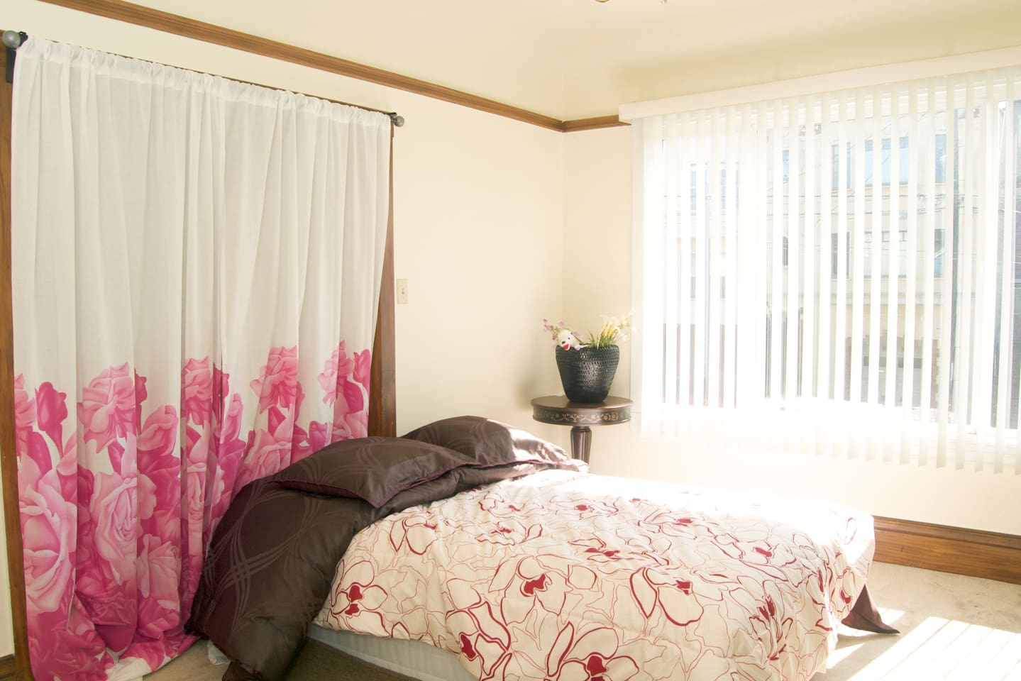 Nice room near Mission(Noe Valley)