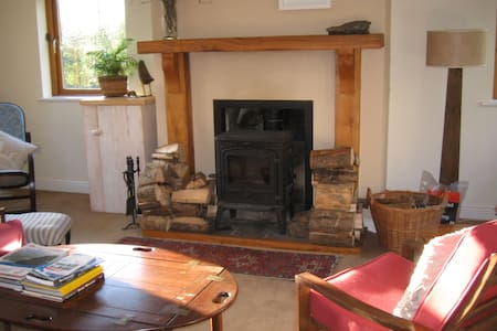 Nire Valley River Cottage. - Ballymacarbry - Rumah