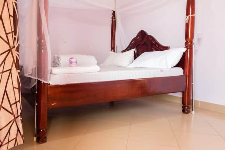 Bills Motel offers 50 accommodations
