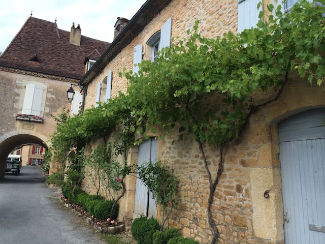 Limeuil (Dordogne) House to rent