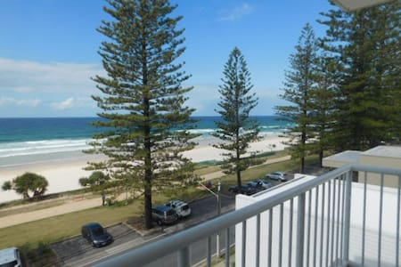 Fantastic Ocean Front 3 Bedroom Unit - Miami - Daire
