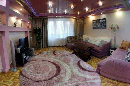 красивая большая квартира в центре - Kherson