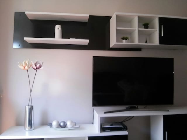 Precioso Piso Centrico y totalmente equipado - Madrid - House