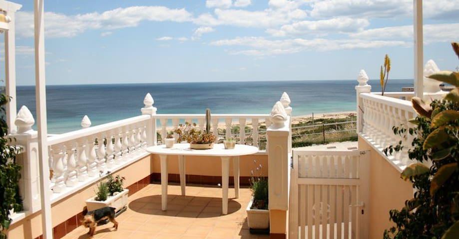 beauty bunga sea views swimmingpool - Arenals del Sol - Casa