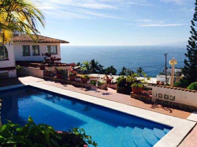 Hermoso departamento en Acapulco - Acapulco - Appartement