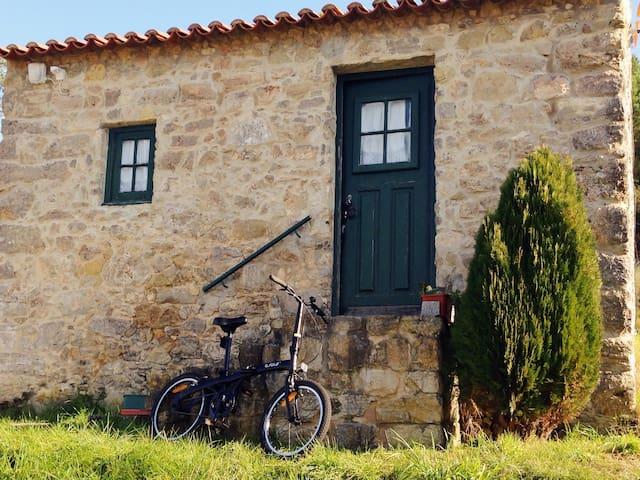 Casa de Campo Rústica - Óbidos Municipality