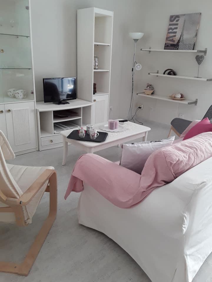 Fashion, apartamento con Estilo