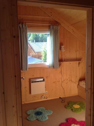 3rd double bedroom