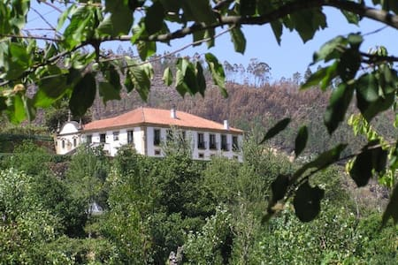 Apart. with 1 or 2 rooms in Douro