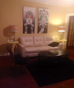 Charming one bedroom duplex - Lake Charles