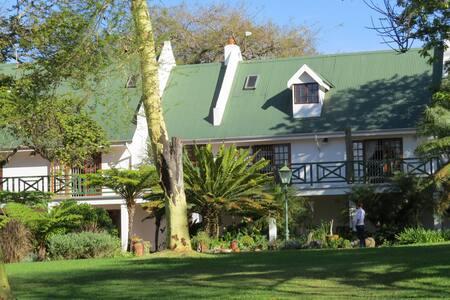 Cuckoos Nest Guest House B&B. - Louis Trichardt - Bed & Breakfast