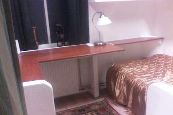Kamer 4 in B&B Bruchem (Zaltbommel)