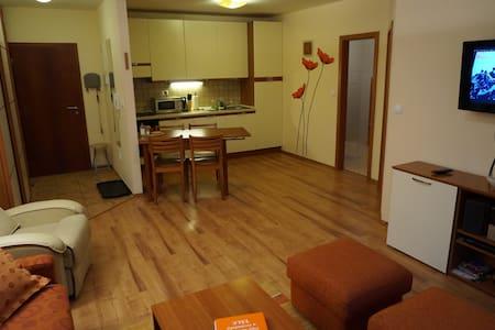 Apartmán KLAUDIA - Bystrá - อพาร์ทเมนท์