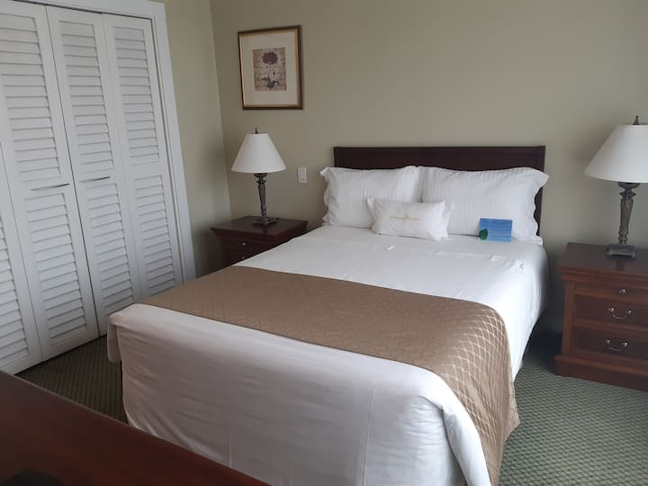 Suites adjuntas al Hotel J.W Marriott