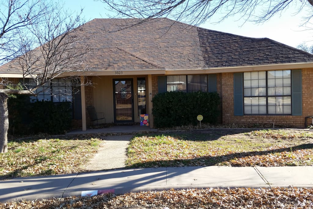 Private Room In Great Neighborhood Houses For Rent In Midland Texas Unite