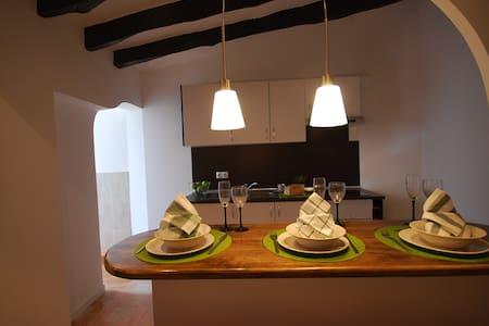 Old town cosmopolita - Palma - Apartment