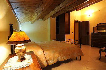 Dolcedorme Bed and Breakfast - Terranova di Pollino - Bed & Breakfast