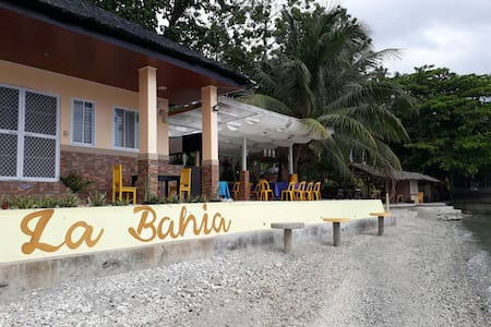 Por La Bahia Beach Resort, your  home by the bay