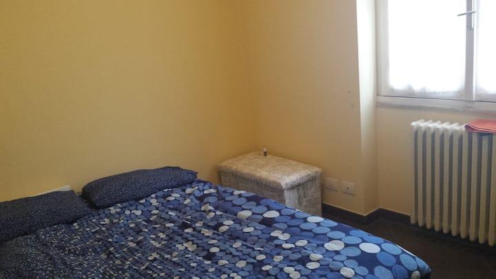 stanza x 2, bagno privato - Citr.  010015-AFF-0009