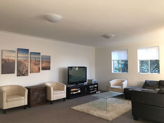 1 Bed in Shared Room - Bondi Beach
