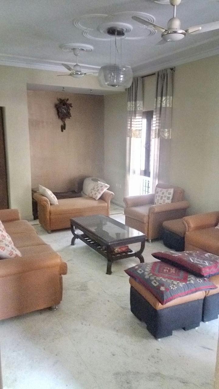 Cozy Room Delhi