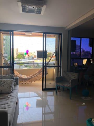 Apartamento charmoso em Atalaia