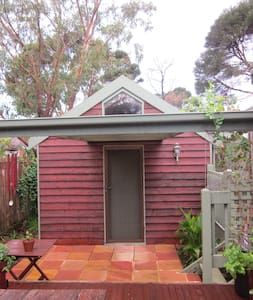 Self-Contained Beach Bungalow - Phillip Island