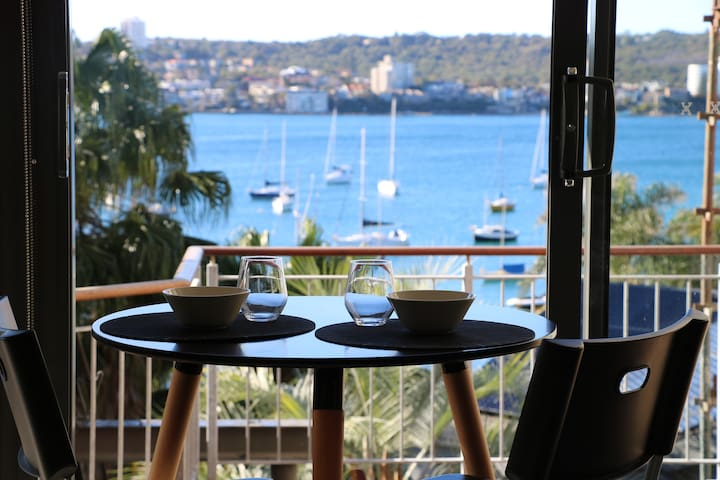 Manly Harbourview @ Forty Baskets Beach