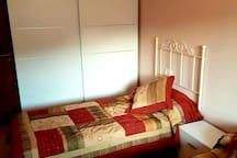 Hab. 3 - 2 camas individuales