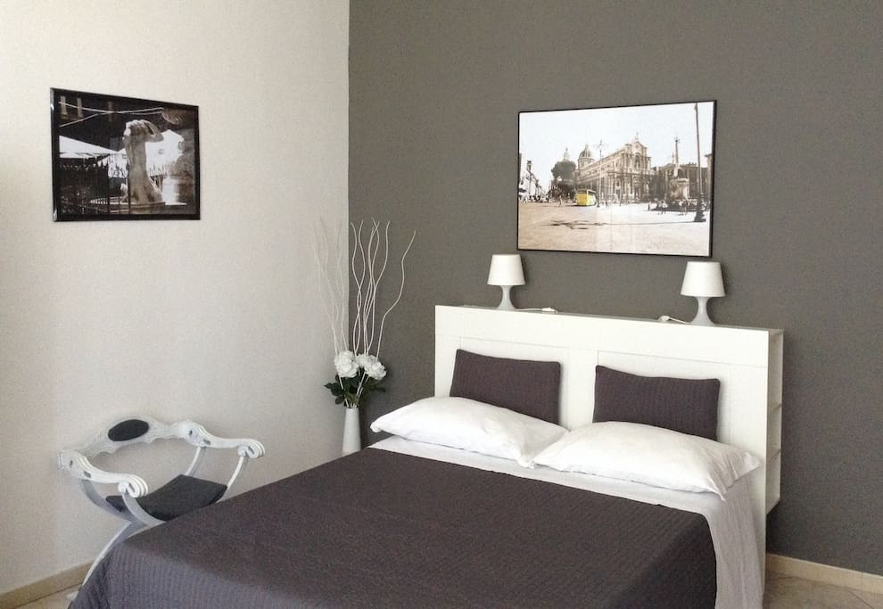 Platamone b b seafront city center chambres d 39 h tes for Chambre hote italie