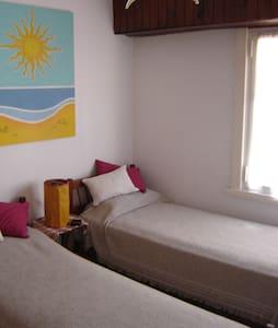 Depto PH Habitación Doble San Andres - Miramar