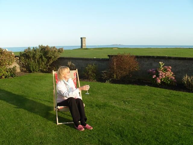 Luxury Self Catering Accomodation . - Anstruther - Haus