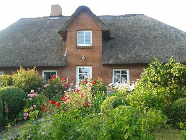 Haus am Grünen Deich