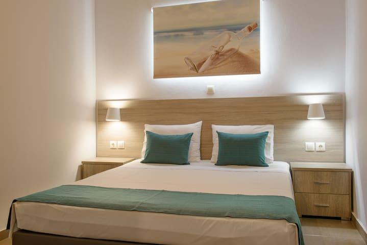 Villa Ourania Apartment