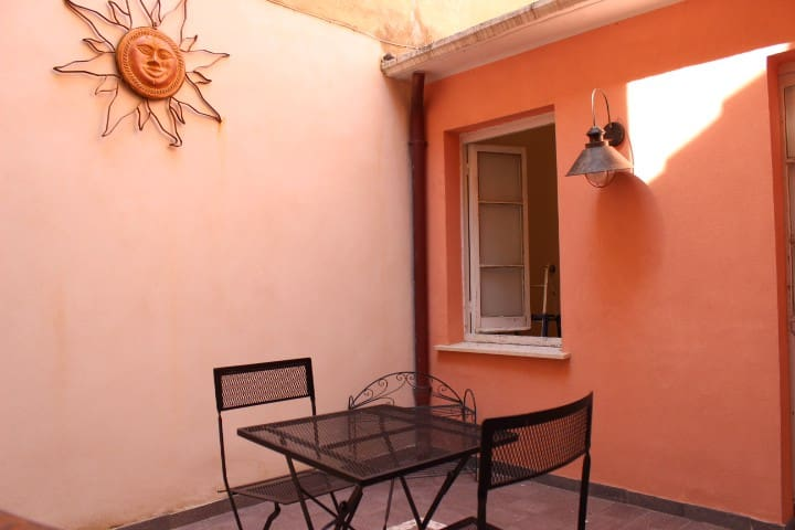 Mini apartment in Cinque Terre - Manarola - Apartment