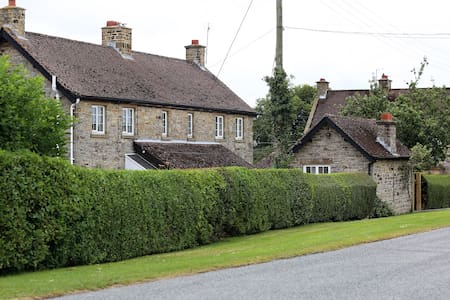 Cliff Cottages, Helmsley - Helmsley - Casa
