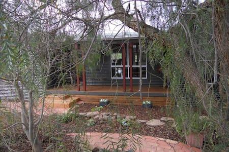 Elegant cottage in central location - McLaren Vale