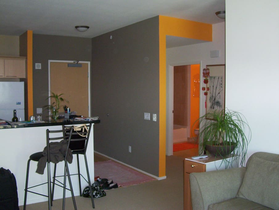 Beautiful One Bedroom On The Lake Apartments For Rent In Oakland California United States