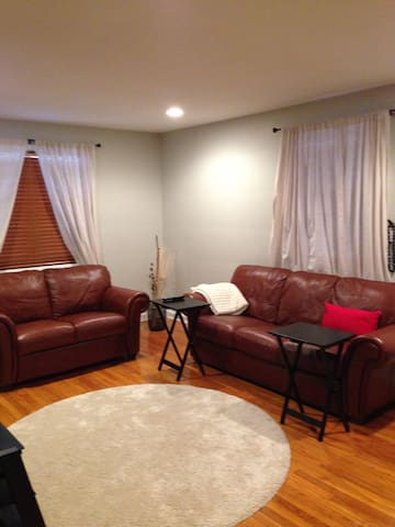 Quaint 1 bedroom condo  - Englewood - Pis