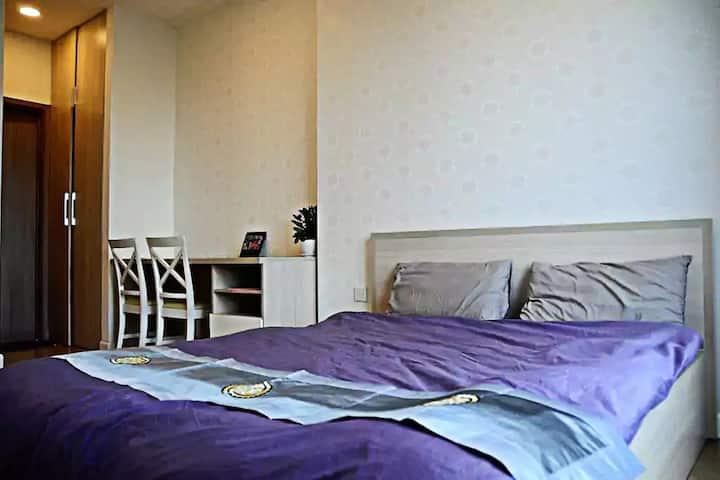Căn hộ chung cư tại Kim Tâm Hải Apartment
